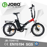 Easy Rider Mini Electric Chopper Pocket Folding Bike