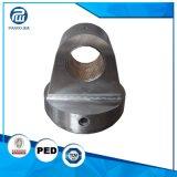 Soem schmiedete Präzisions-hydraulische Stahlteile für Maschinen-Teile