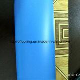 0,55mm*1,83m*30metros de rollo de PVC caliente pavimentos