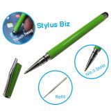 Stylo plume à double usage Stylo Stylo couleur 2 en 1 pour écran tactile