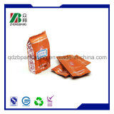 USA Standard Gravure Printing Tea Packaging Bag