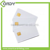 Cartão Visa Jcop Bank com tamanho Hologram UV Cr80