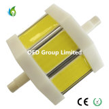 78mm 5W COB LED R7s Lamp to Replace 50W Halogen Lamp
