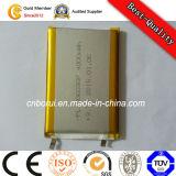Bateria de armazenamento de alta qualidade Bateria de polímero de iões de lítio Fabricante da China
