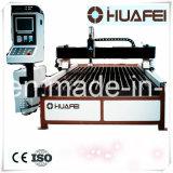 De Scherpe Machine met geringe geluidssterkte van het Plasma van het Type van Lijst van de Hoge snelheid