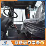 Carregador mini Radlader da roda da máquina 2tons da construção com preço do competidor