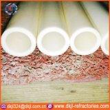 Промышленные Термостойкий чистоты большого диаметра 99% высокой глинозема керамические трубы