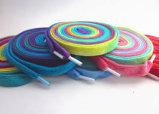 Moda cordones elásticos personalizados