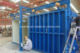 Máquina de refrigeração rápida para manutenção de flores