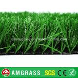 Campo de Futebol Sintético Relva Materiais do Carpete Futsal Artificial Grass