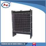 Yc4d85z-7: Radiador para el conjunto de generador diesel de Yuchai