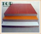MDF вычуры Teak 1830*3660 18mm/красного дуба для мебели