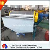 Separador magnético do cilindro pesado dos media na planta de preparação de carvão para o processamento mineral