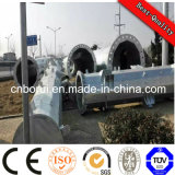 40FT 3mm Thickness Galvanized Steel Electric Palo