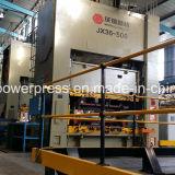 Type étroit machine de 400 tonnes de presse de transmission mécanique de manivelle de double