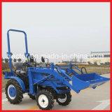 De MiniTractor van Jinma, 16HP, 4WD de Tractor van het Landbouwbedrijf (JM164Y, de EEG)