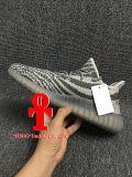 Yeezy 350 V2 alza la beluga Sply del 1:1 350 zapatos verdes de cobre blancos de los deportes del alza 350V2 de los zapatos corrientes de las mujeres de los hombres rojos del negro de la base V2