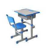 Escritorio y silla de la escuela del artículo de la libra 05 para la venta