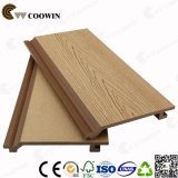 Rivestimento di legno esterno impresso composito della parete