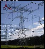 башня угла 800kv стальная передающей линия электричества