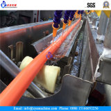 En PVC flexible d'irrigation Soft Machine/Ligne de Production