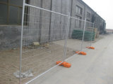 Insiemi completi di recinzione provvisori da vendere