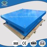 Mesa de vibração pequena para pavimentadora de tijolos (Zdp800)