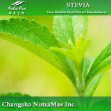 Сверхестественное Stevia Extract (White Powder с Excellent Solubility)