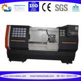 Machine centrale de rotation automatique de tour de commande numérique par ordinateur de constructeur de commande numérique par ordinateur de Ck6140 Fanuc