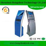 Chiosco funzionale del terminale di pagamento personalizzato alta qualità