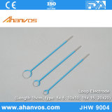 Electrosurgical Esu 연필 Monopolar 3mm 공 전극 7cm