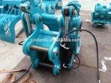Pelle hydraulique de la pince Grab pour excavatrice Kobelco SK135