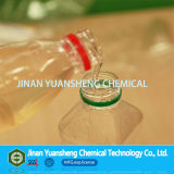 Diminuição concreta da água da adição de PCE Superplasticizer