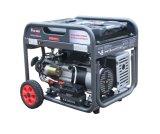 3kVA Groupe électrogène à gaz avec de nouvelles avancées de filtre à air