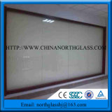 Nuevo precio bajo elegante auto-adhesivo blanco de la película de cristal
