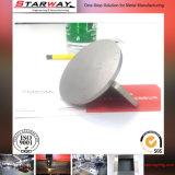 製造の金属の機械装置部品を形作るステンレス鋼のシート・メタル