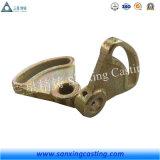 OEMの鉄の鋳造の鋳造、自動車部品を投げる金属