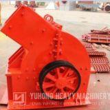 La mejor trituradora de martillo del funcionamiento de Yuhong en precio bajo