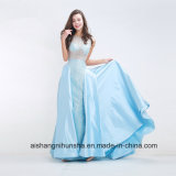[ا] عصريّة - خطّ [فلوور-لنغث] تول طويلة [بروم] ثياب