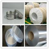 Bobina di alluminio per la capsula