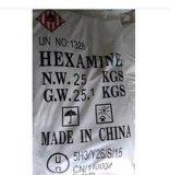 Hexamine d'Urotropin de matière première de pureté de 99%