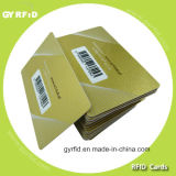 Smart card Printable do ISO para o controle de acesso (GYRFID)