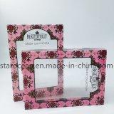 Caixa de plástico para cosméticos Embalagem de creme