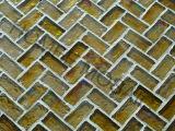 I série en verre de Tenyion de mosaïque de Ridenscent (TF04)