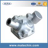 High Precision OEM Alsi7mg T6 Aluminium Alloy Gravity Casting Parts