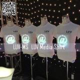 EL Ladies T-shirts voor show