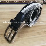 Светлые тона дизайна моды эластичные лямке ремня оплеткой