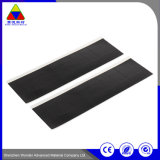 Kundenspezifischer Größen-Kratzer weg Papierdrucken-vom anhaftenden Aufkleber-Kennsatz