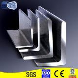 Barra di angolo/acciaio dolce saldato/formati d'acciaio di angolo
