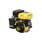 小さいEngine 2.6HP 87cc Gasoline Engine Tg90